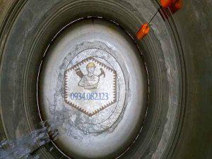 Dịch vụ vệ sinh bồn nước tại TPHCM